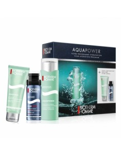 BIIOTHERM HOMME - AQUAPOWER...