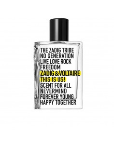 ZODIG & VOLTAIRE THIS IS...