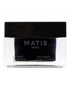 MATIS THE NIGHT